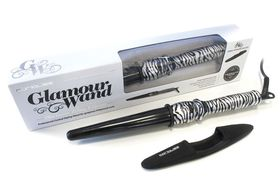 Glamour Wand Platinum Zebra