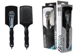 Microphone Brush Black