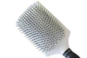 Microphone Brush White